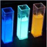 Fluorescence Molecular Tomogeraphy