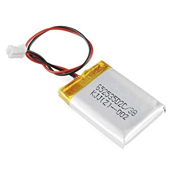 Lithium Ion Polymer Battery Technology