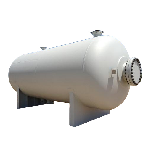 Pressure vessel for LPG using SIRIM Technology on filament winding