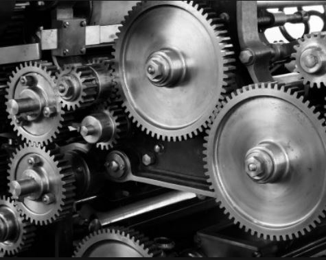 Mechanical Machinery and Equipment