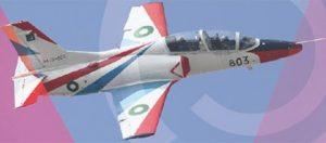 K-8 AIRCRAFT