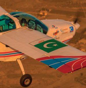 MUSHSHAK AIRCRAFT