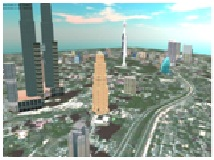 Kuala Lumpur 3D