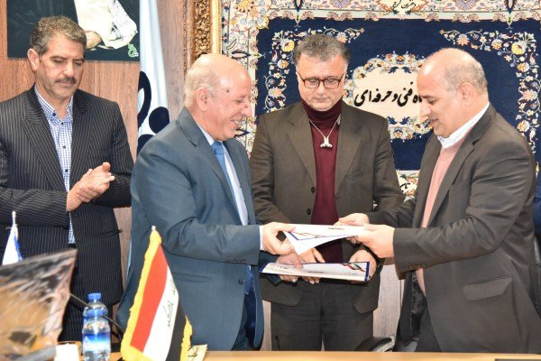 Iran, Iraq to expand academic coop.
