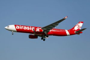 AirAsia launches $60m venture capital fund called RedBeat Ventures