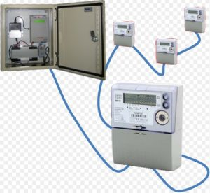 AUTOMATIC METER READING/ ADVANCED METERING INFRASTRUCTURE