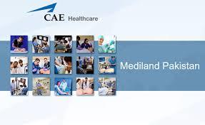 Mediland Pakistan