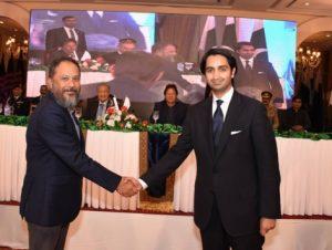 Gobi Partners to back Pakistani startups with new fund